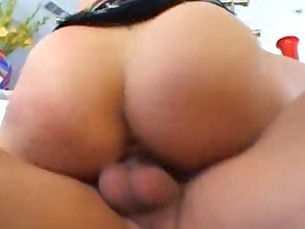 double anal and vaginal, jayna oso