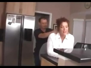 Son Massage Moms Hot Video
