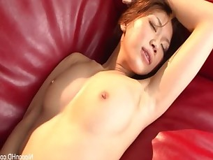 A steamy Japanese dp
